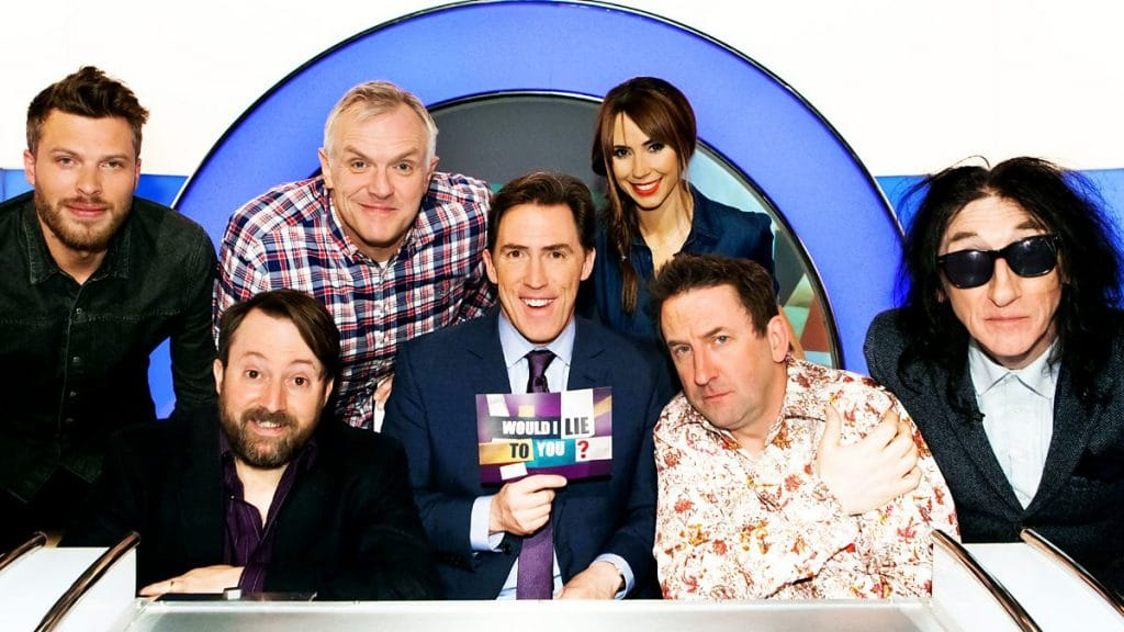 11 Great British Comedy Panel & Game Shows Streaming Now 2