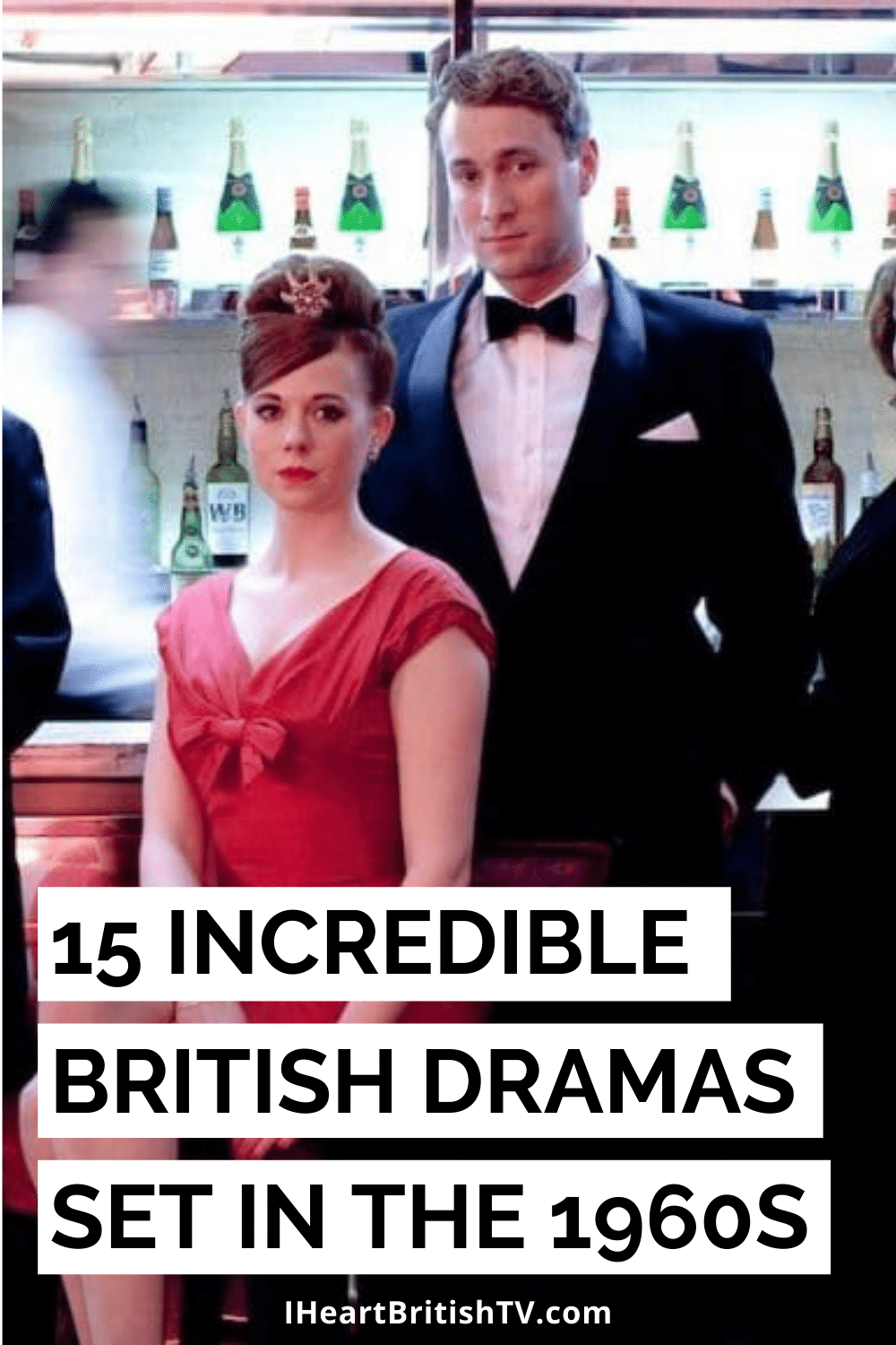 15 Great British Period Dramas Set in the 1960s 15