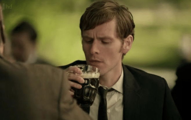 20 Hidden Secrets You May Have Missed in Endeavour 10