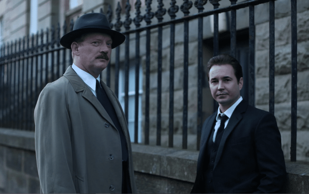15 Great British Period Dramas Set in the 1950s 7