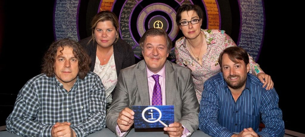 11 Great British Comedy Panel & Game Shows Streaming Now 1