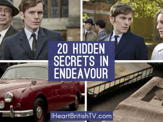 20 Hidden Secrets You May Have Missed in Endeavour 44