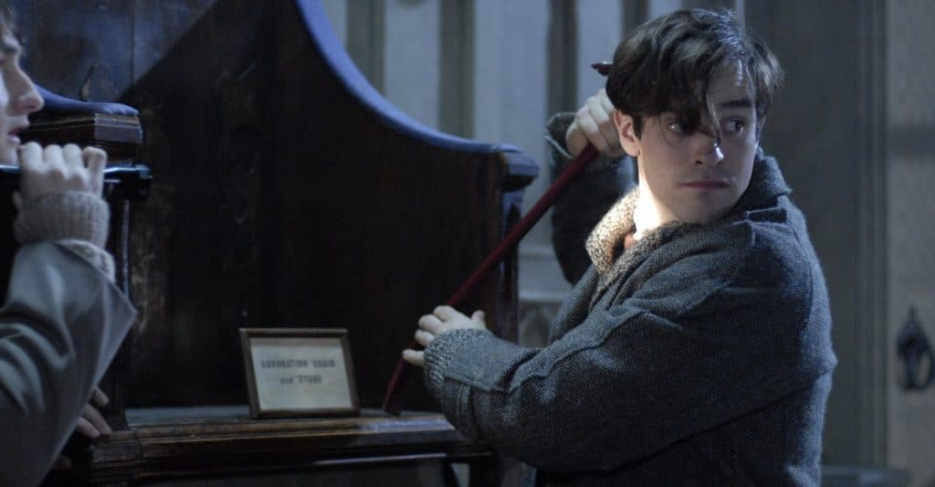 15 Great British Period Dramas Set in the 1950s 1