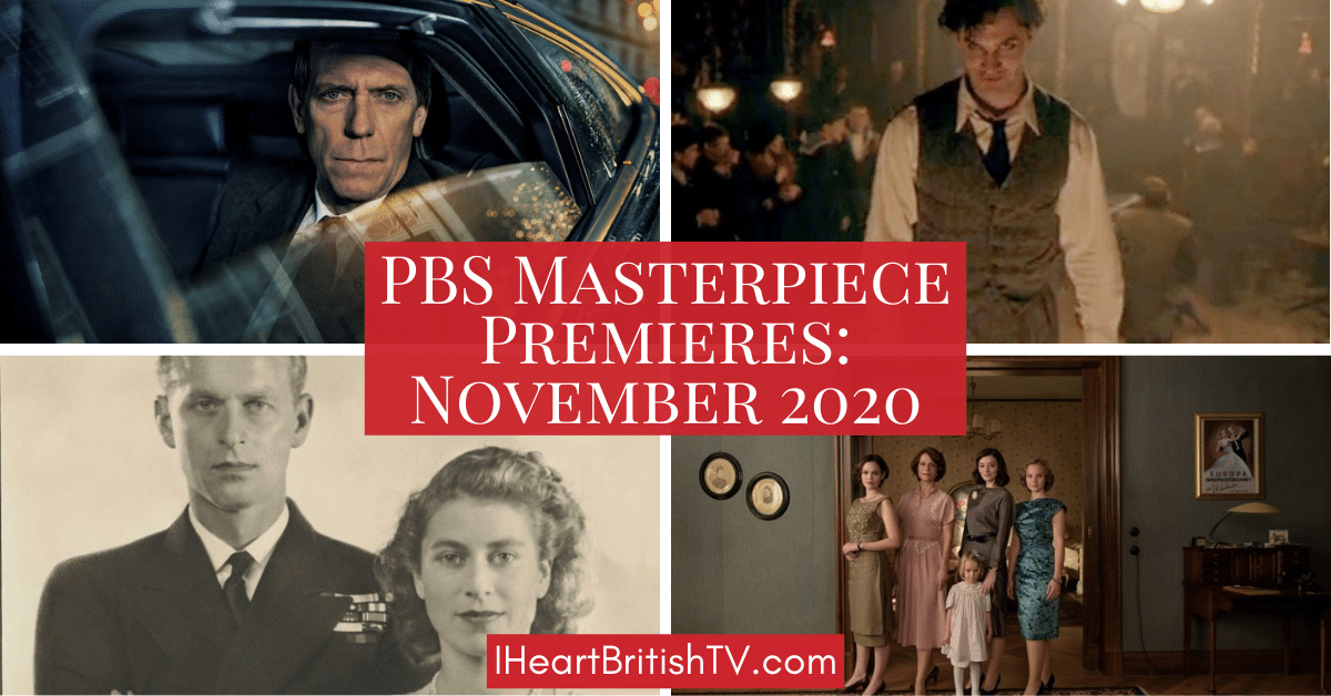 new shows on pbs masterpiece in november