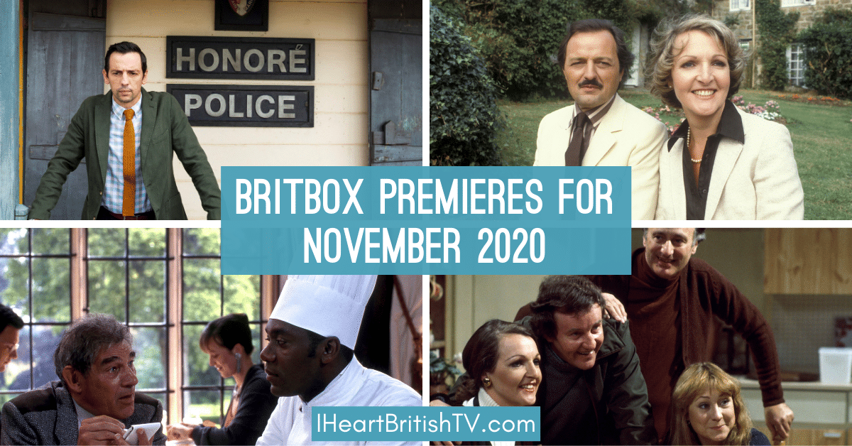 new shows on britbox in november 2020 header