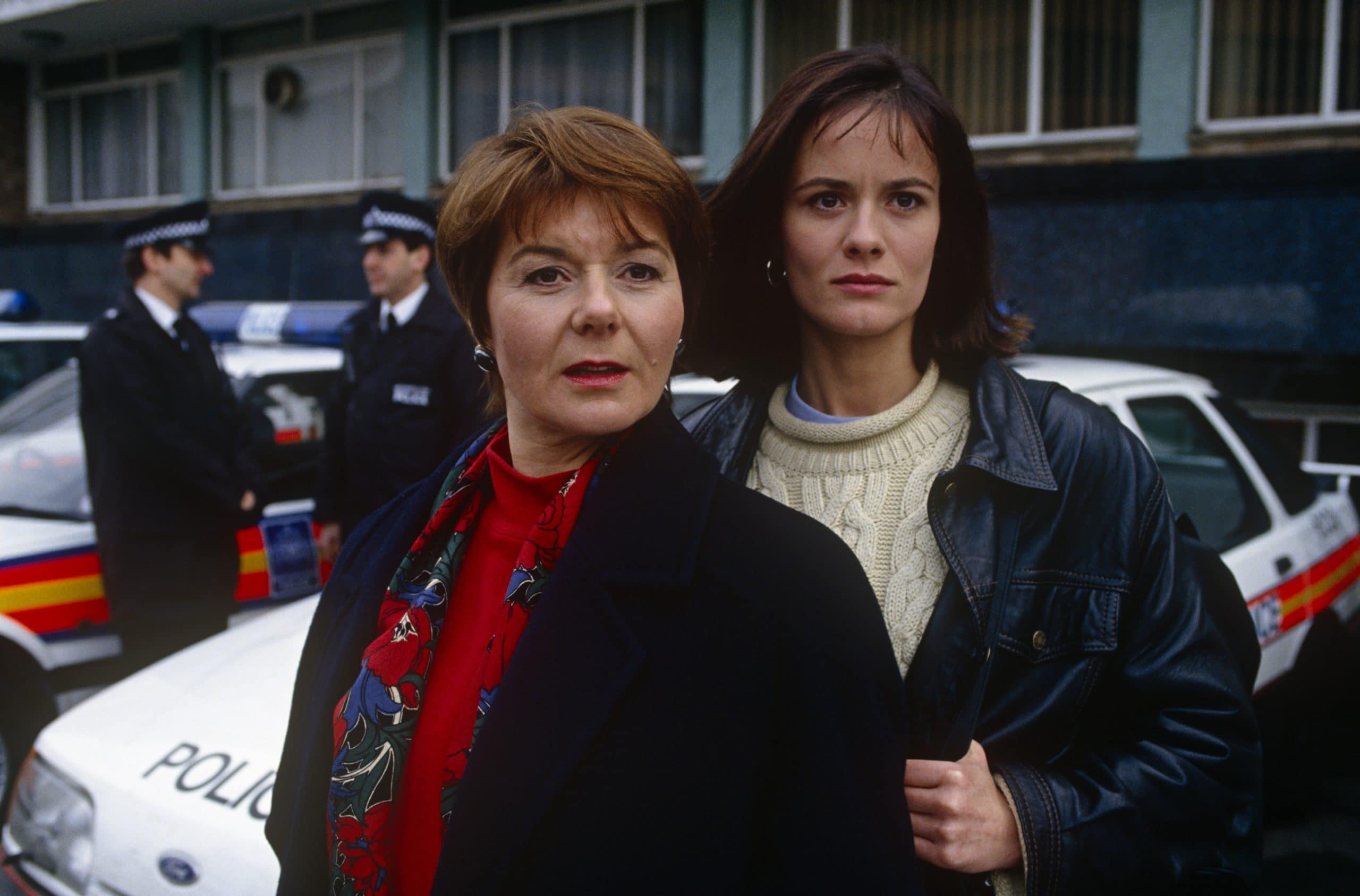 30+ of the Best Female Detective Shows of British TV (& Beyond) 32