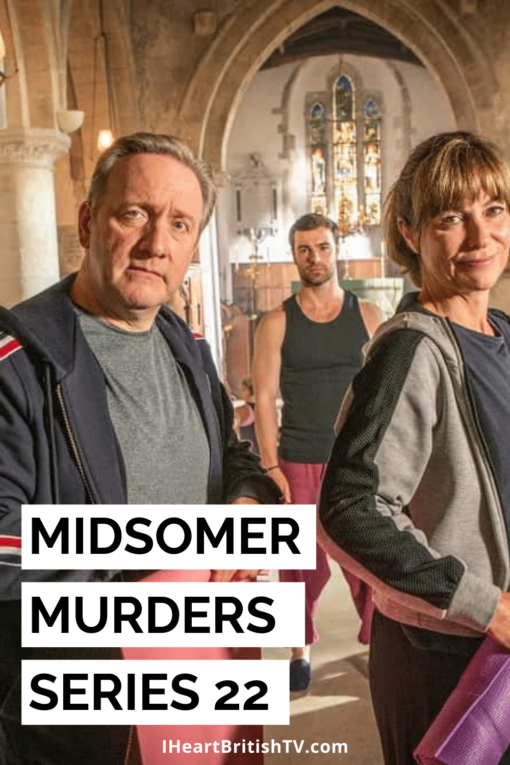 Midsomer Murders Season 22: Premiere Date & Where to Watch It (UPDATED) 5