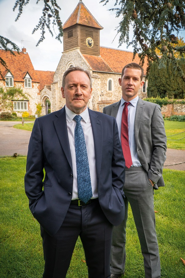 Midsomer Murders Season 22: Premiere Date & Where to Watch It (UPDATED) 3