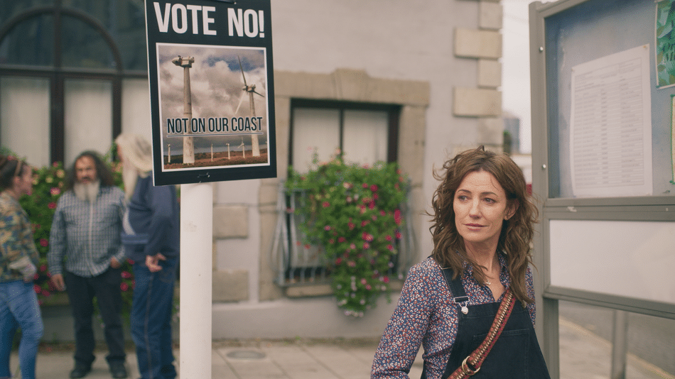 Interview with Orla Brady of The South Westerlies 1