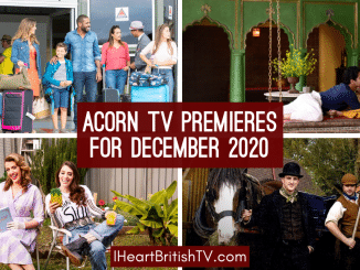December British TV Premieres: What's New on Acorn TV for December 2020? 37