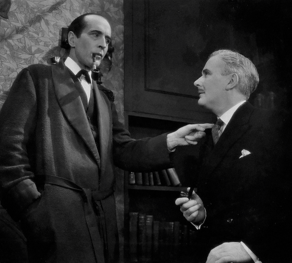 The Complete Guide to Sherlock Holmes Adaptations 3