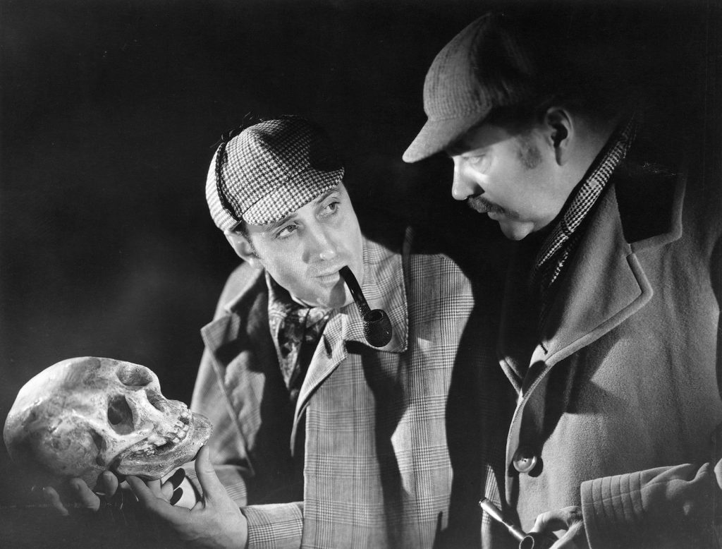 The Complete Guide to Sherlock Holmes Adaptations 4