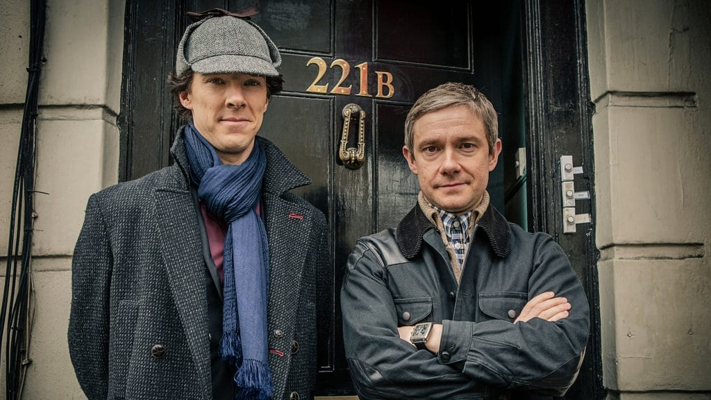 The Complete Guide to Sherlock Holmes Adaptations 24