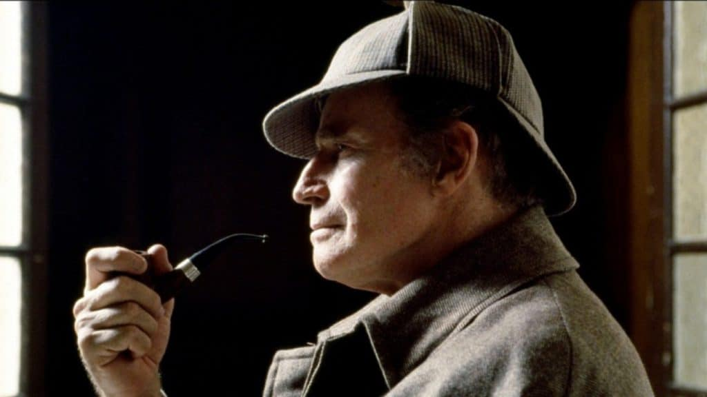 The Complete Guide to Sherlock Holmes Adaptations 16