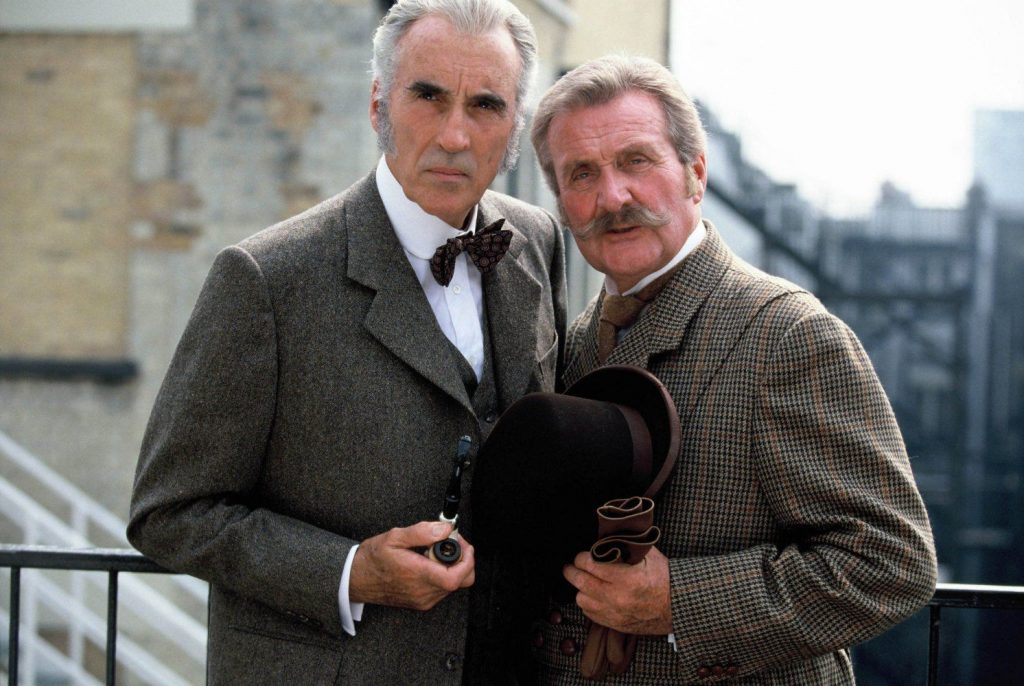 The Complete Guide to Sherlock Holmes Adaptations 17