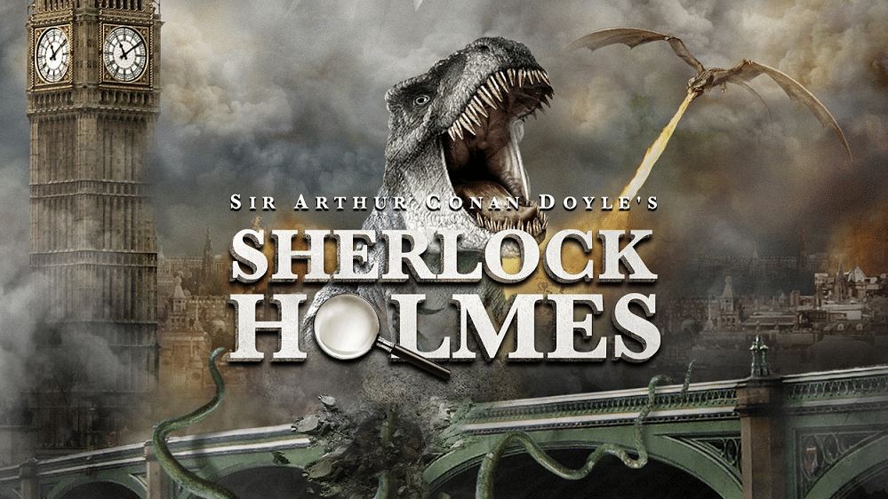 The Complete Guide to Sherlock Holmes Adaptations 31