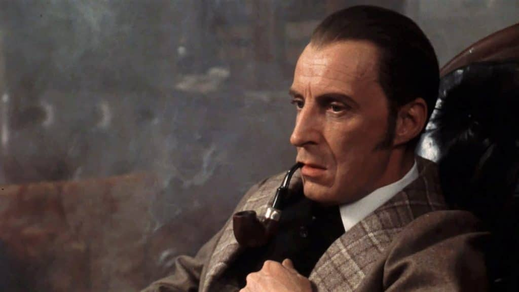The Complete Guide to Sherlock Holmes Adaptations 12