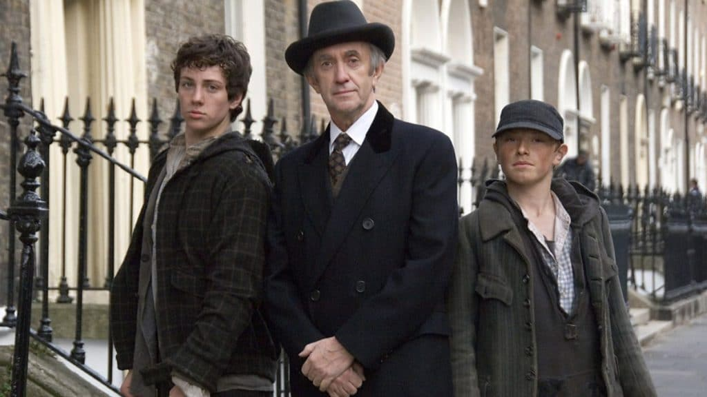 The Complete Guide to Sherlock Holmes Adaptations 22
