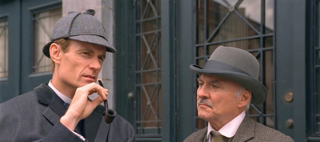 The Complete Guide to Sherlock Holmes Adaptations 18