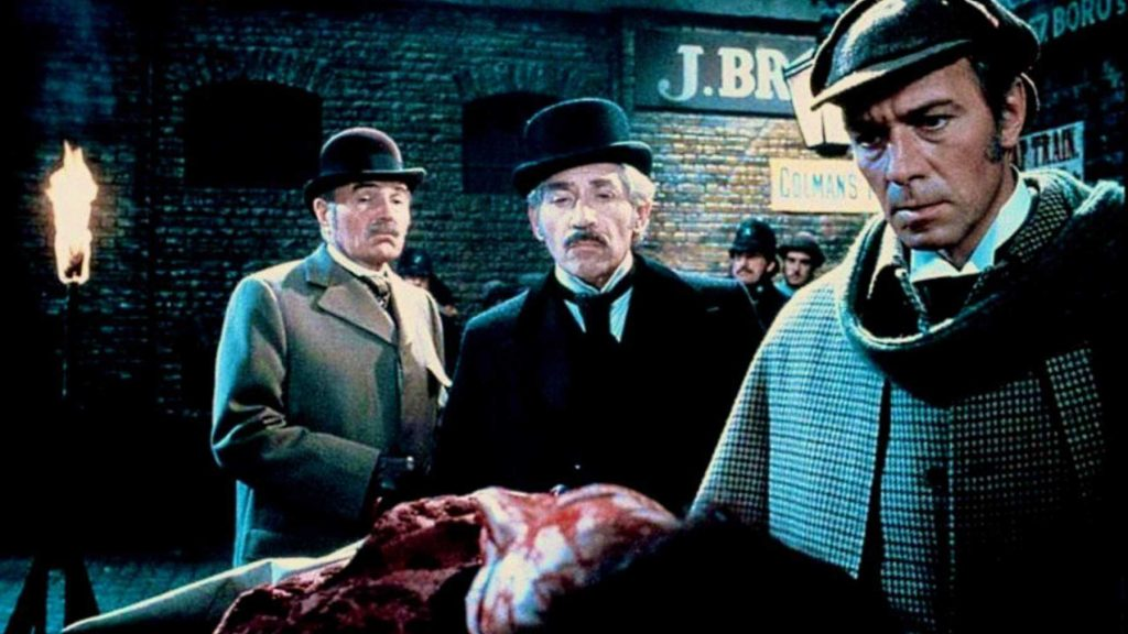 The Complete Guide to Sherlock Holmes Adaptations 9