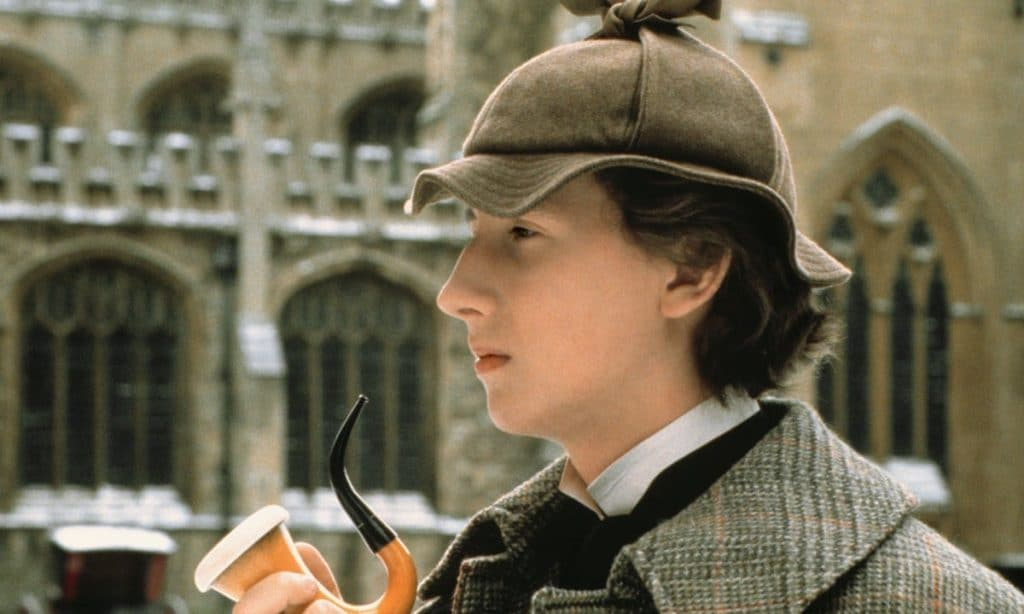 The Complete Guide to Sherlock Holmes Adaptations 14