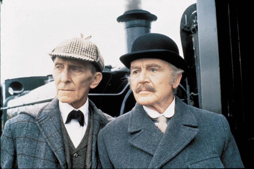 The Complete Guide to Sherlock Holmes Adaptations 7