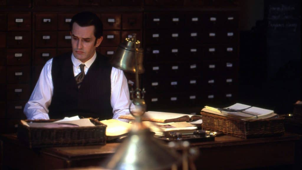 The Complete Guide to Sherlock Holmes Adaptations 21