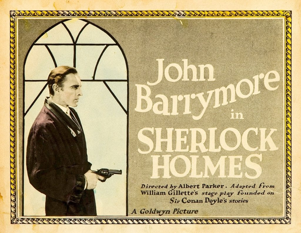 The Complete Guide to Sherlock Holmes Adaptations 2