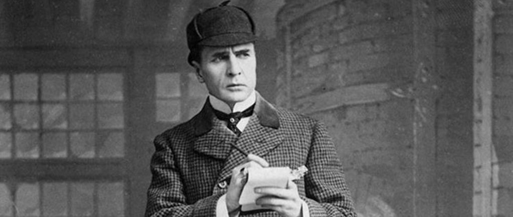 The Complete Guide to Sherlock Holmes Adaptations 1