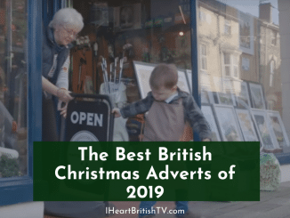 The Best British Christmas Adverts of 2019 5