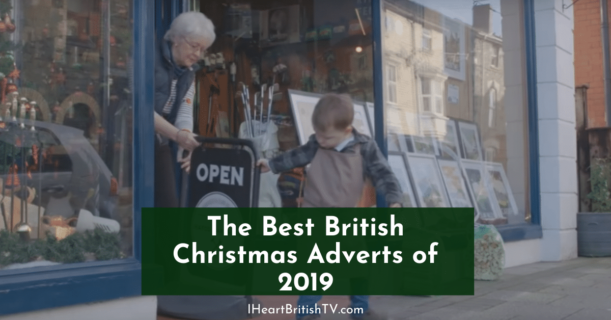 The Best British Christmas Adverts of 2019 1