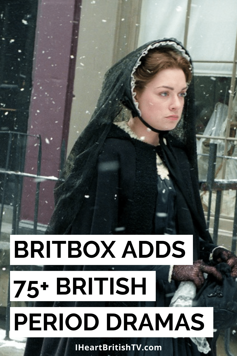 BritBox to Add 75+ British Period Dramas in December 2020 14