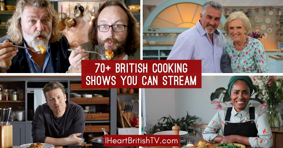 70 British Cooking Shows Streaming Now 1