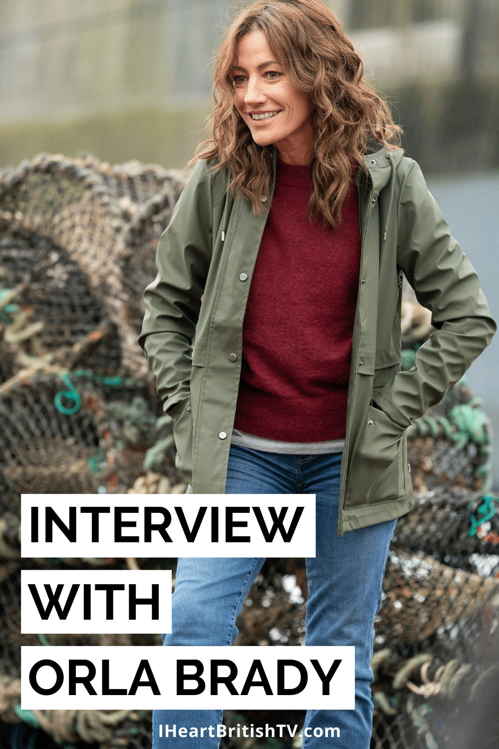 Interview with Orla Brady of The South Westerlies 8