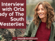 orla brady interview for the south westerlies