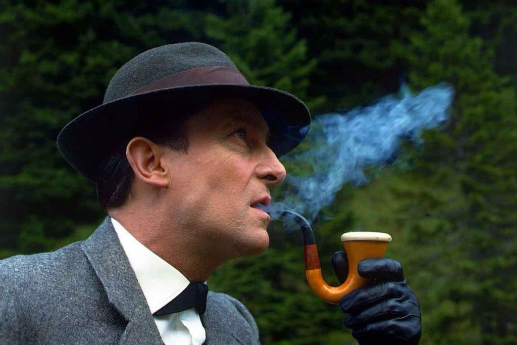 The Complete Guide to Sherlock Holmes Adaptations 13