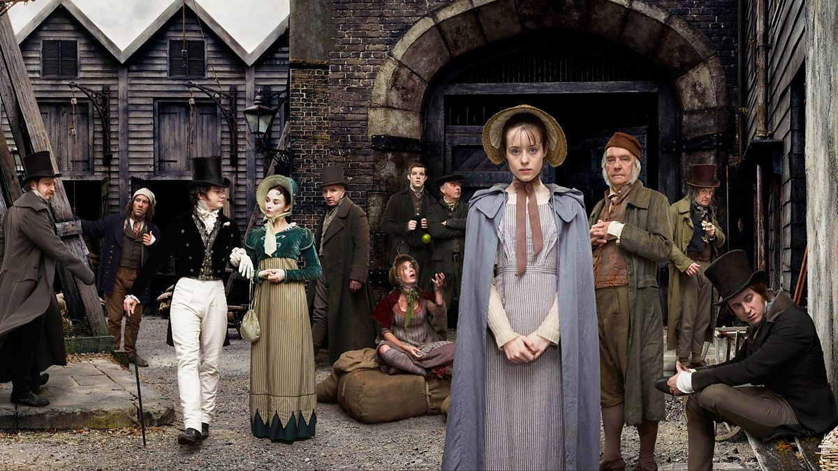 BritBox to Add 75+ British Period Dramas in December 2020 10