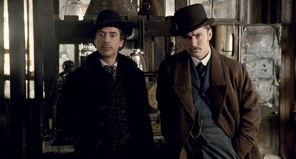 The Complete Guide to Sherlock Holmes Adaptations 23