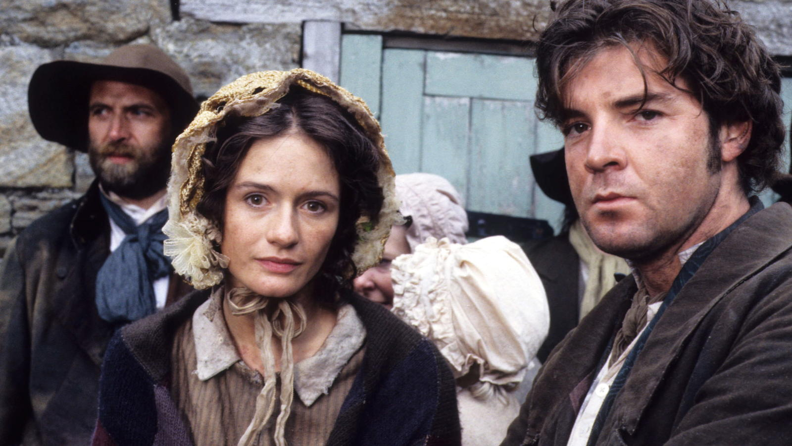 BritBox to Add 75+ British Period Dramas in December 2020 5