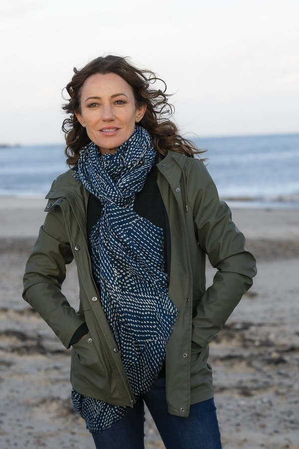 Interview with Orla Brady of The South Westerlies 3
