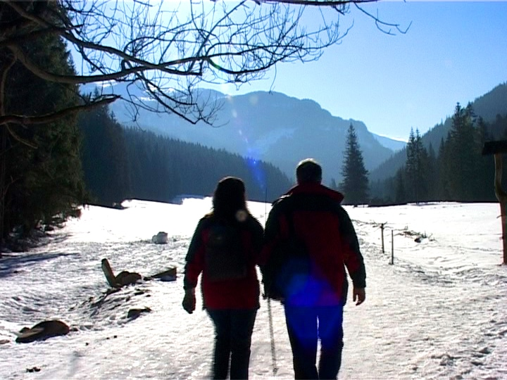 An Interview With Debra & Dave Rixon of Grindelwald Productions (Footloose Travel Videos) 3