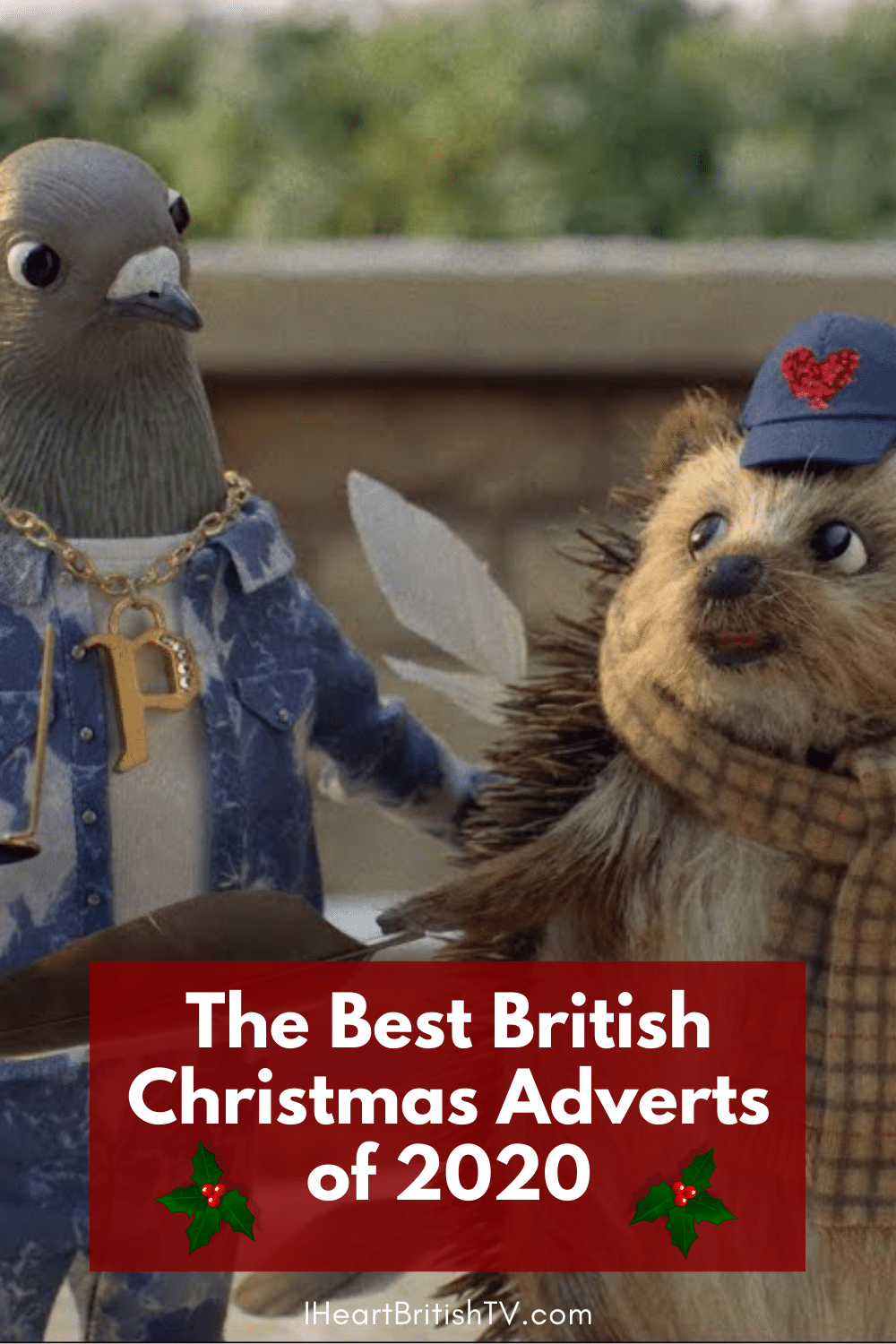 The Best British Christmas Adverts of 2020 2