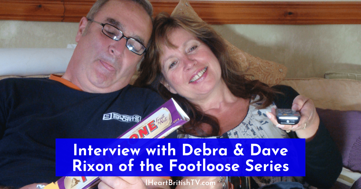 An Interview With Debra & Dave Rixon of Grindelwald Productions (Footloose Travel Videos) 1
