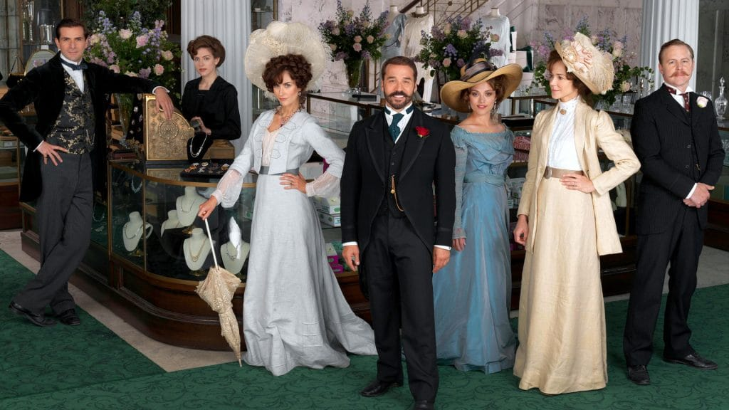 The Best British TV Shows on PBS Masterpiece Channel 39