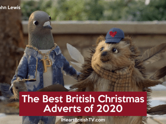 The Best British Christmas Adverts of 2020 1