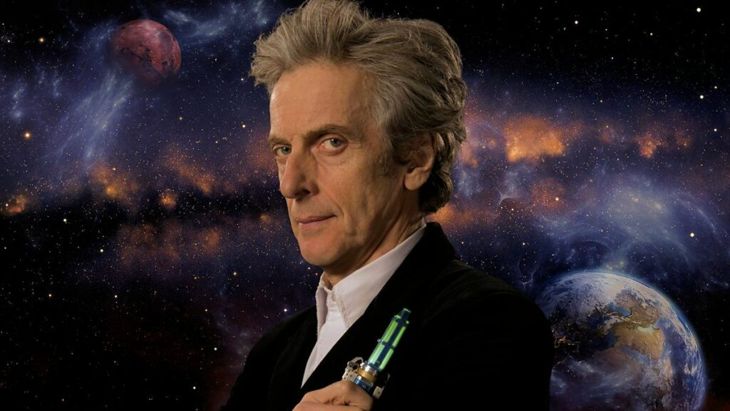 A Guide to the Modern Doctor Who Doctors 5