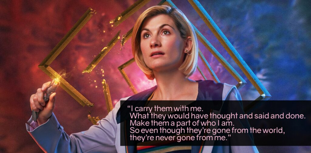 The Best (Modern-Era) Doctor Who Quotes 5
