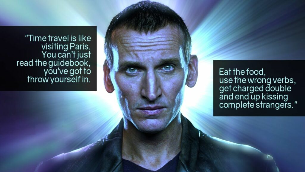 The Best (Modern-Era) Doctor Who Quotes 1