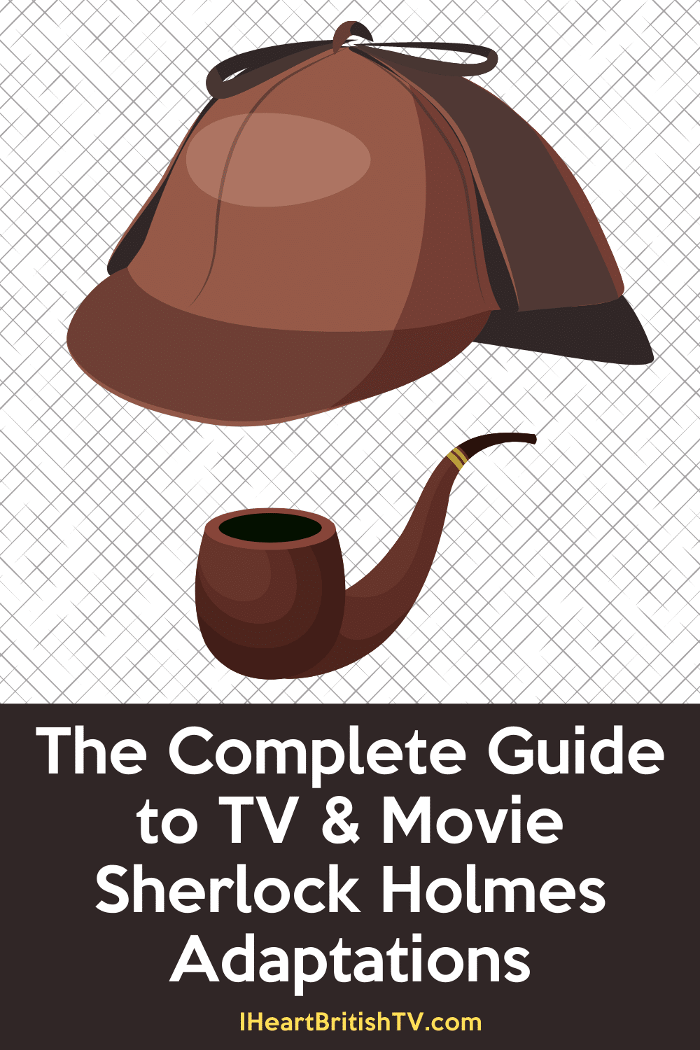 The Complete Guide to Sherlock Holmes Adaptations 35