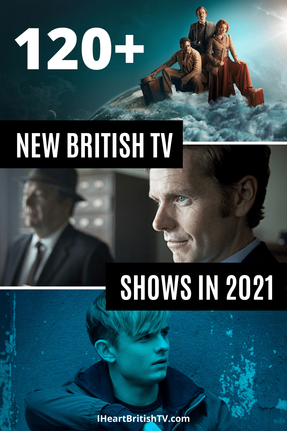 120+ New & Returning British TV Shows in 2021 (& Perhaps 2022) 61